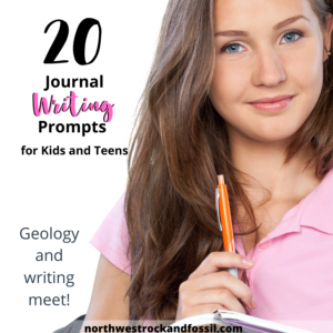 Journal-Writing-Prompts-Geology-for-kids-Geology-for-teens-homeschool-Featrued-Image
